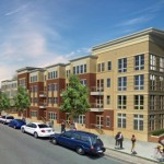 arlington mill apartment design