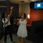 arlington greens karaoke social july 15